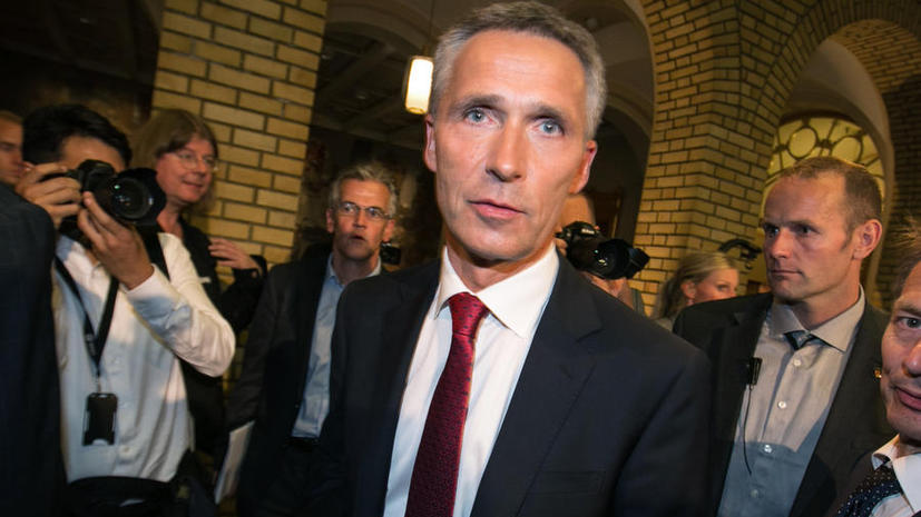 Новый генсек НАТО Йенс Столтенберг вступит в должность 1 октября