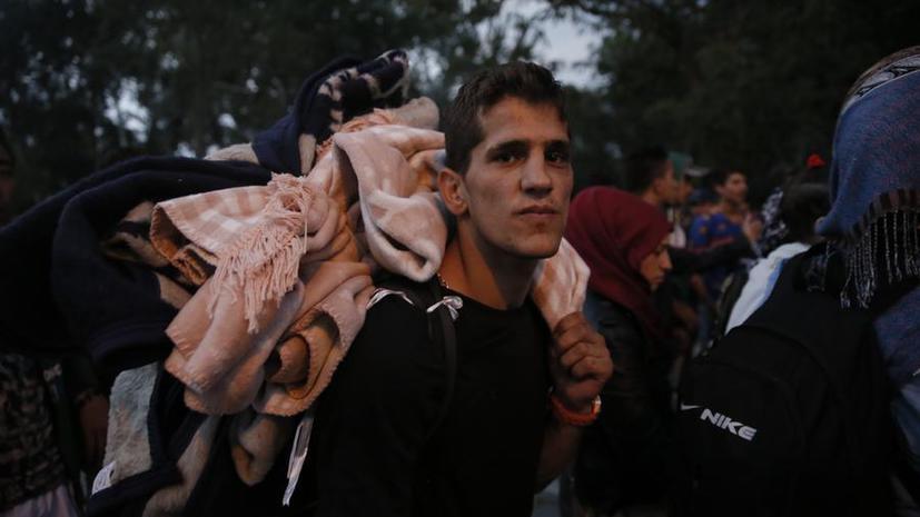 Решение проблемы беженцев: сирийцы рассказывают, почему они возвращаются домой