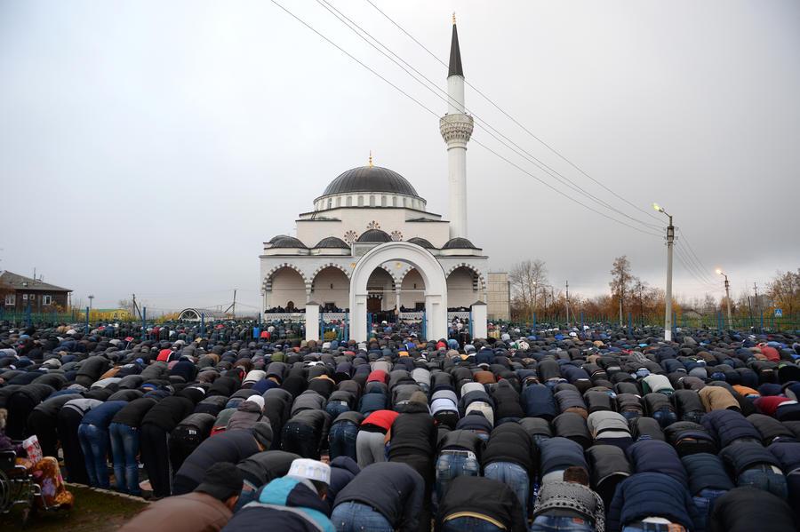 Эксперты: Европе следует поучиться у России, как обращаться с религиозными меньшинствами