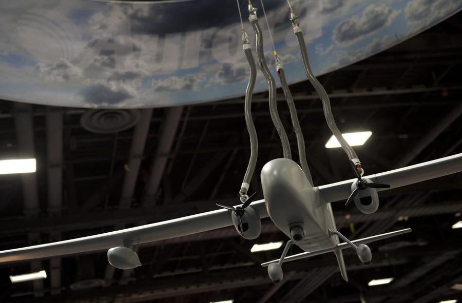 Производители беспилотников предпочитают не использовать слово «дрон»