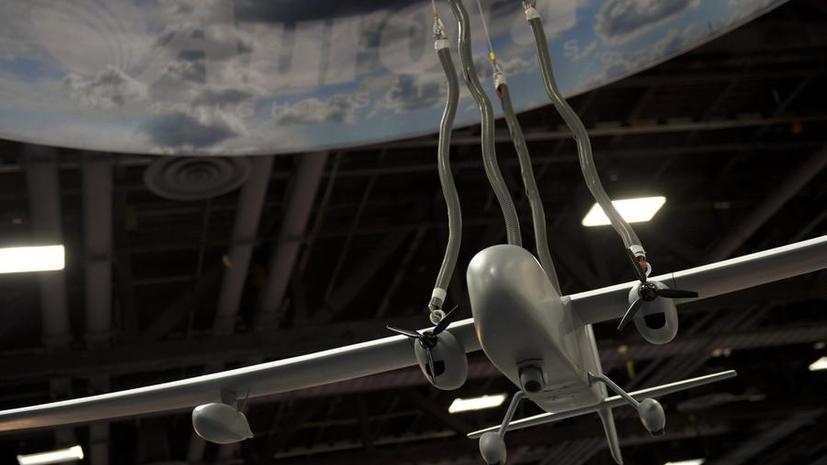 «Аль-Каида» с 2010 года разрабатывала методы борьбы с американскими беспилотниками