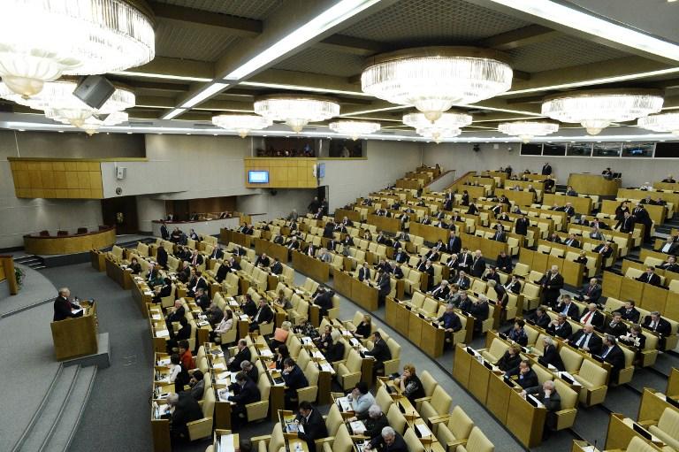 Госдума ужесточит ответственность за брань в СМИ