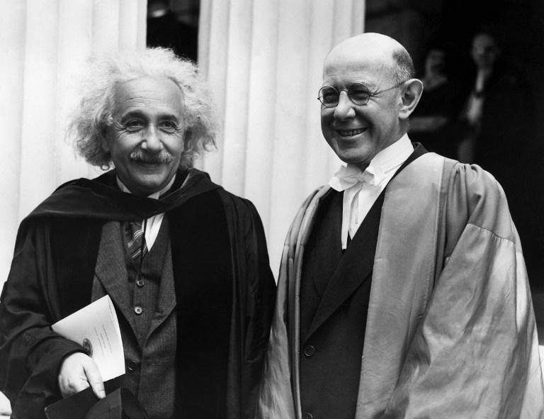 Ученые раскрывают тайны мозга Эйнштейна
