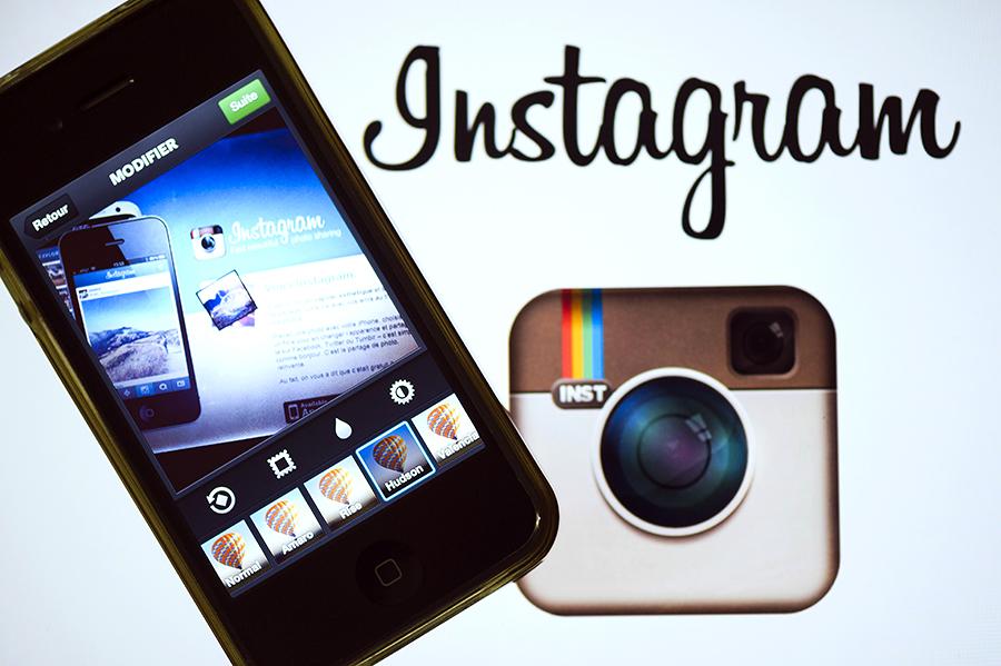 В Instagram можно будет постить видеозаписи