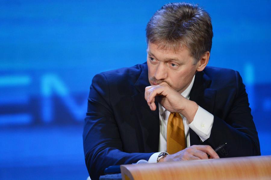 Дмитрий Песков: Готовя статью Путина в The New York Times, мы не хотели вступать в конфронтацию