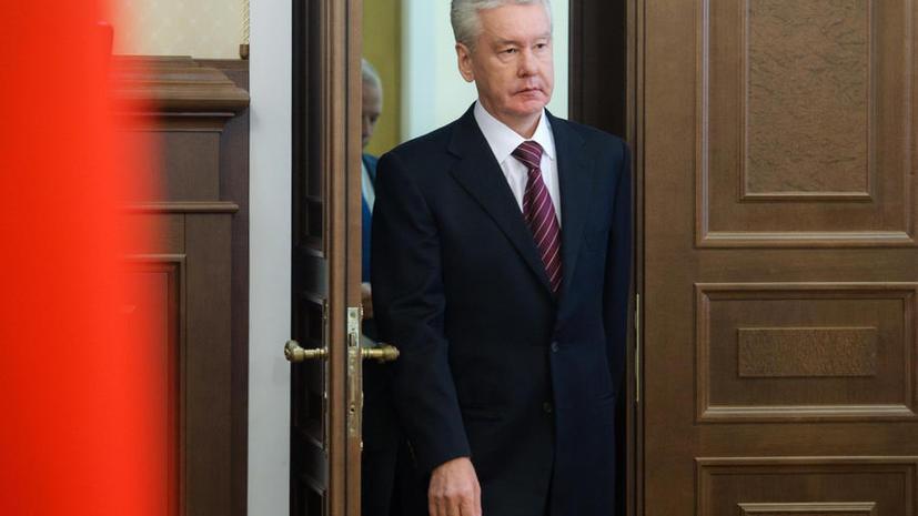 Сергей Собянин: профессионалы в Бирюлёве хорошо выполнили свою работу