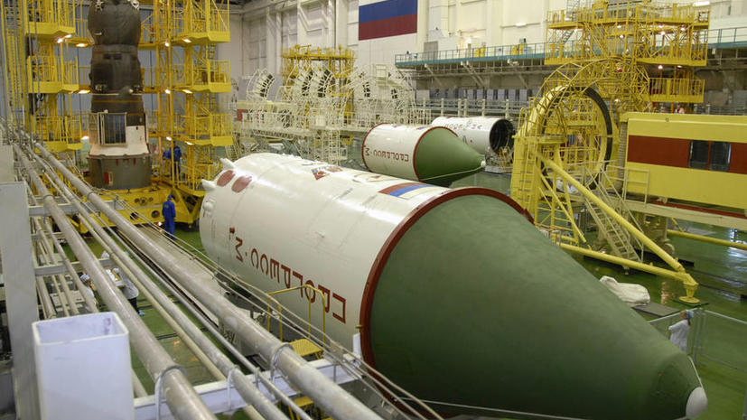 Роскосмос обвинил корпорацию «Энергия» в нанесении ущерба на 600 млн рублей