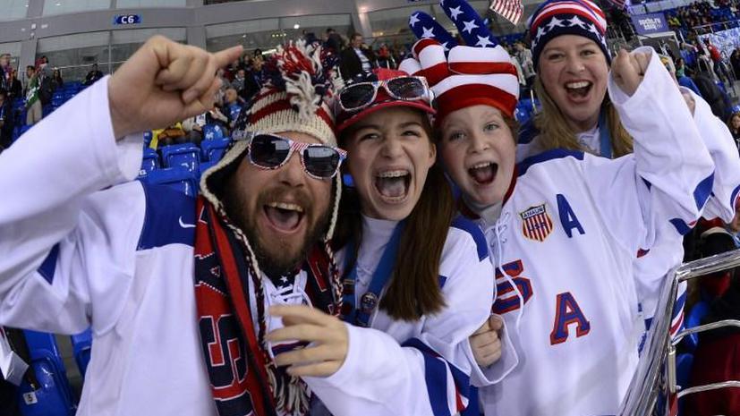 Американских олимпийцев могут освободить от налогов на призовые