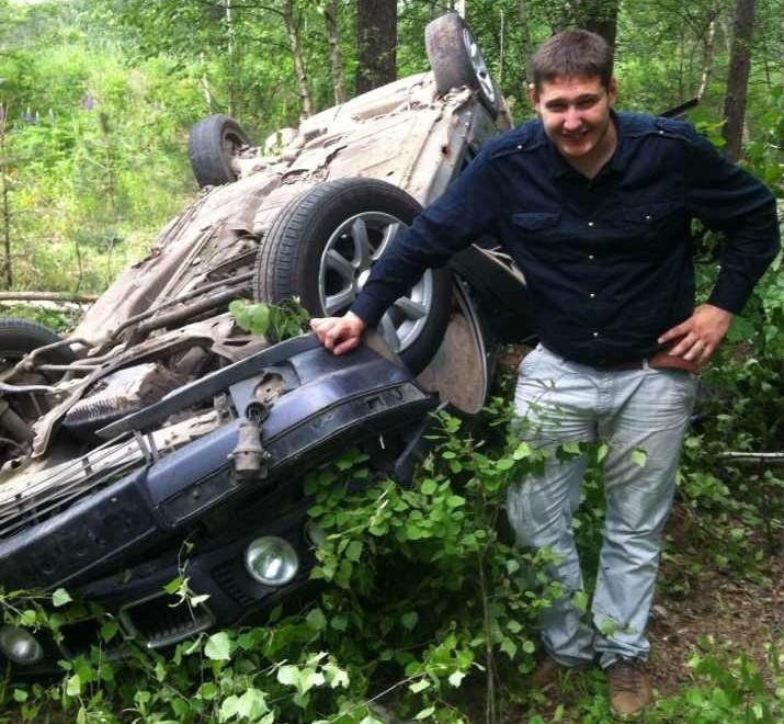 Телеведущего-«автохулигана» Андрея Рыбакина застрелили в Москве