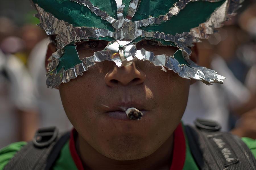 Мексиканцы не виноваты: наркотики в США привозят американские граждане