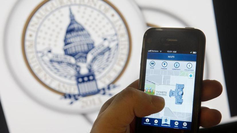 Британская полиция против мобильного приложения, предупреждающего о прослушке телефонов