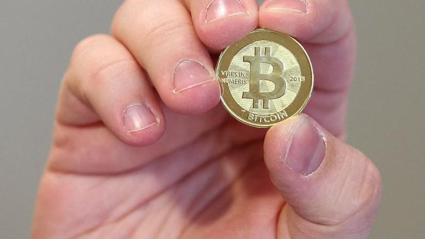 Китайцы стали инвестировать в Bitcoin