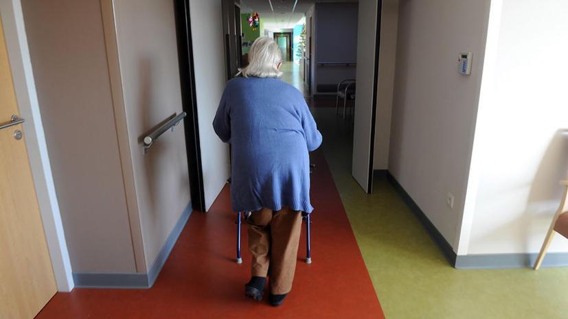 К 2060 году больше половины европейского населения составят пенсионеры