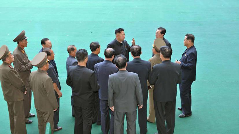 На грани ядерной войны: в КНДР резко осудили военные планы США и Южной Кореи