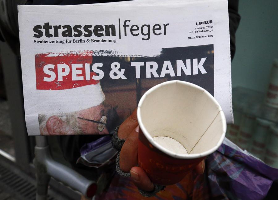 Немецкие СМИ: Антироссийская пропаганда ударила по имиджу и карману местных изданий
