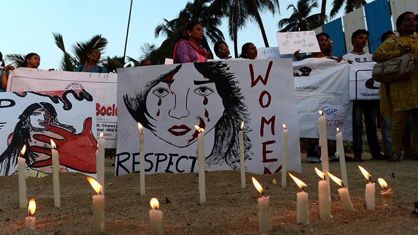 В госпитале Сингапура скончалась индийская студентка, изнасилованная пассажирами автобуса