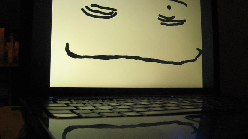 Поймай вора: подросток из Лондона обнаружил свой украденный ноутбук в Иране