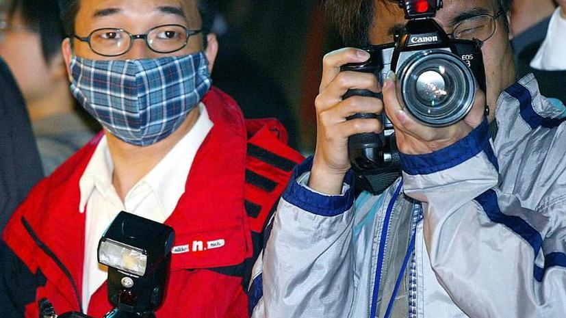 В Китае родственники погибших журналистов получат $50 тыс. компенсации