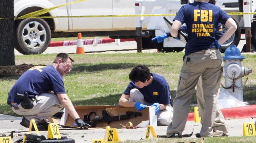 СМИ: Хакеры Anonymous предупреждали полицию США о готовящемся нападении на выставочный центр Техаса