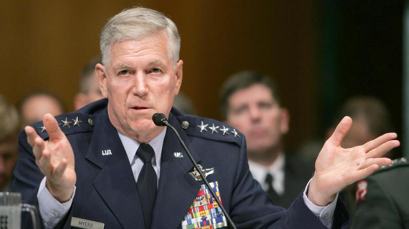 Американский генерал: Не нужно недооценивать ПВО Сирии