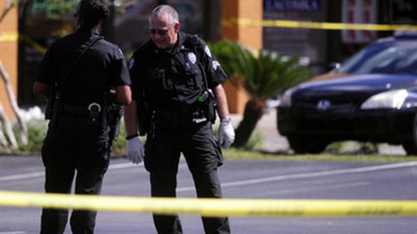 Уровень насилия в США снова растет