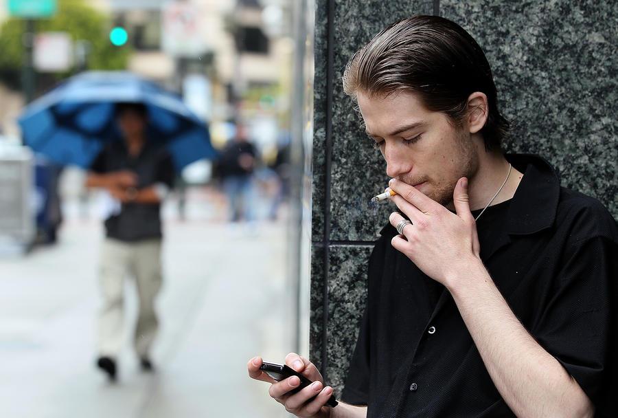 СМИ: Госдума намерена ввести новые запреты на курение