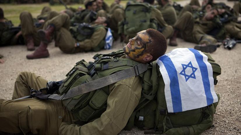 Военнослужащие армии Израиля дезертируют из-за унижений
