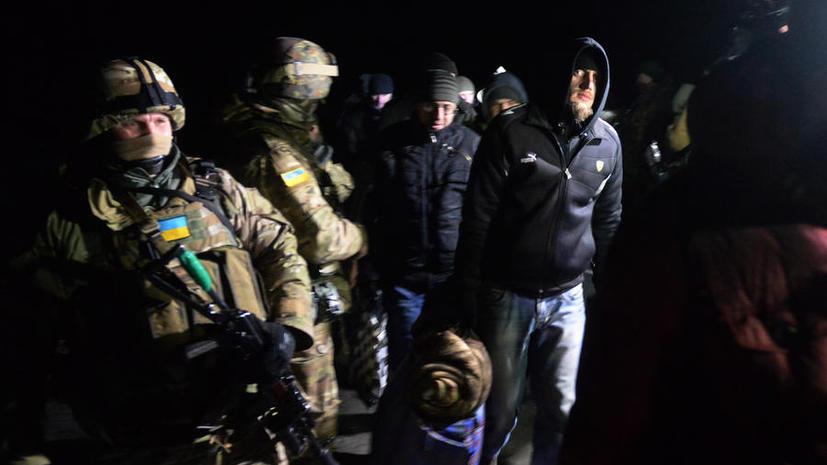 Amnesty International: Европа должна оказать давление на Киев для прекращения пыток пленных