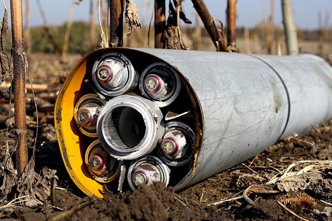 HRW: Применение кассетных бомб войсками Украины выявлено анализом фактов