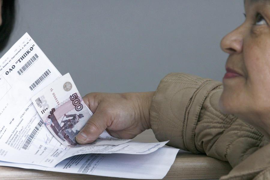 Для тех россиян, кто оплачивает услуги ЖКХ авансом, введут пониженные тарифы