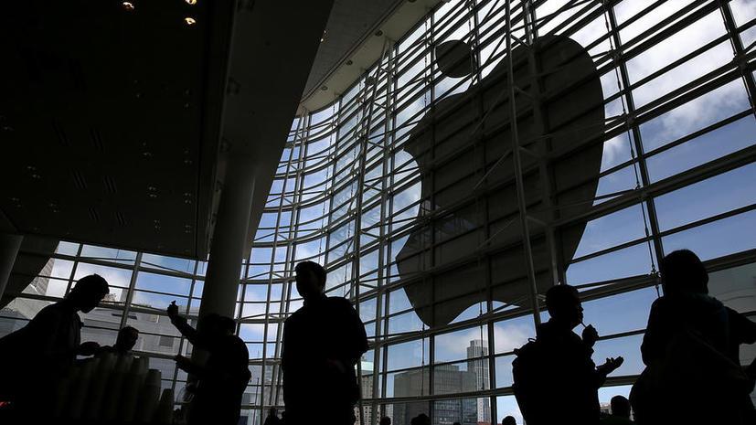 СМИ: Министров заставят отказаться от гаджетов Apple