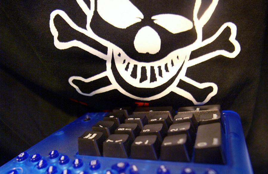 В Европе за компьютерное вымогательство арестованы кибермошенники из стран бывшего СССР