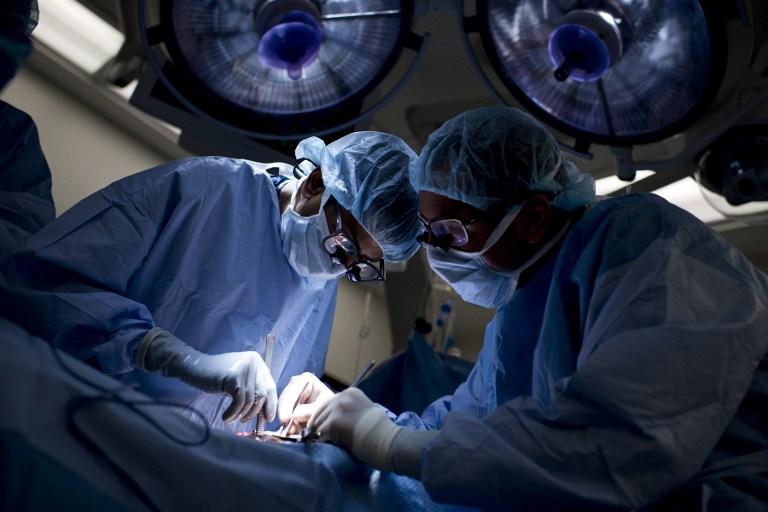 Немецкие врачи подозреваются в махинациях с донорскими органами