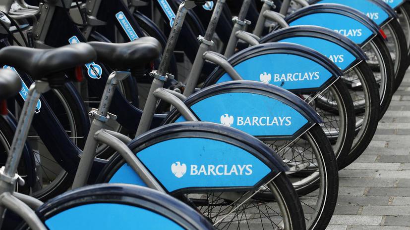 Barclays отыграется на своих сотрудниках