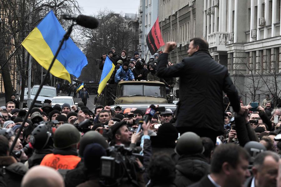 ЦИК Украины: В бюджете нет денег на проведение досрочных президентских выборов