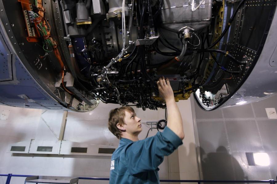 Гиперзвуковой двигатель будут испытывать в Подмосковье