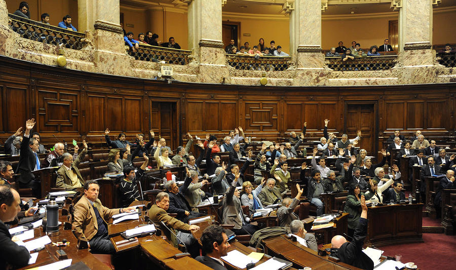 Эксперты: решение Уругвая легализовать марихуану – поворотный момент в борьбе с наркотрафиком