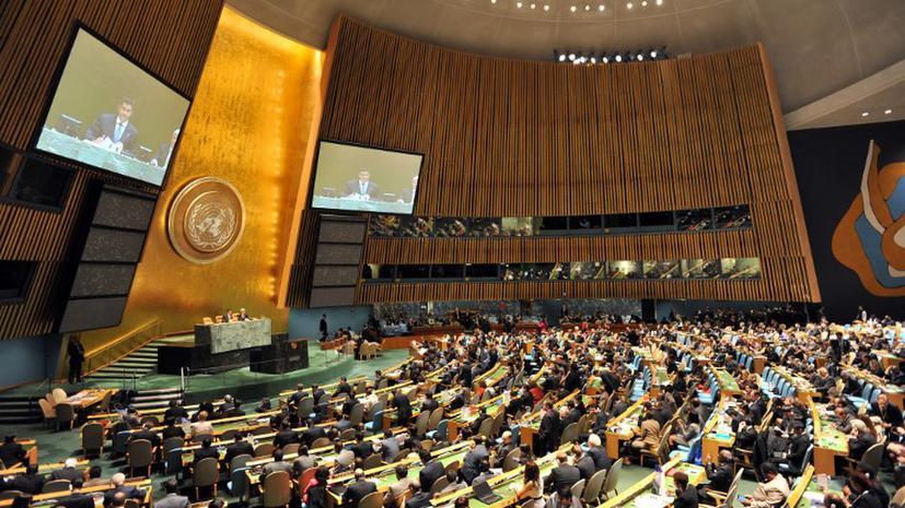 Ситуацию в Газе обсудят Совбез ООН и ЛАГ