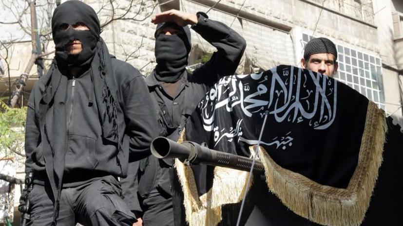 Почтальон из Северной Каролины оказался вербовщиком сирийских боевиков