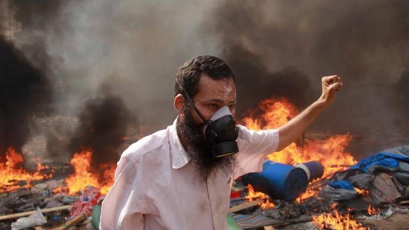 «Братья-мусульмане» заявили, что потеряли контроль над протестным движением в Египте