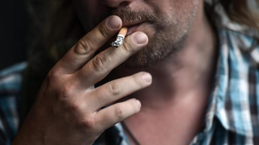 СМИ: Из-за чемпионата мира по футболу в России в 2018 могут разрешить курение в барах и поездах