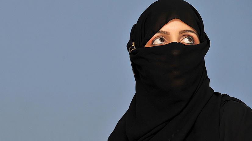 В Саудовской Аравии 15-летнюю девушку насильно выдали замуж за 86-летнего мужчину