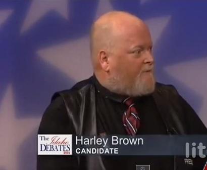 Кандидаты в губернаторы Айдахо превратили дебаты в фарс, обсуждая Армагеддон и проблемы политкорректности