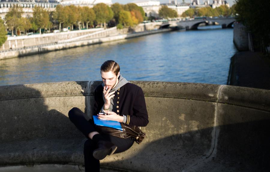 Образованная европейская молодежь все чаще оказывается без работы