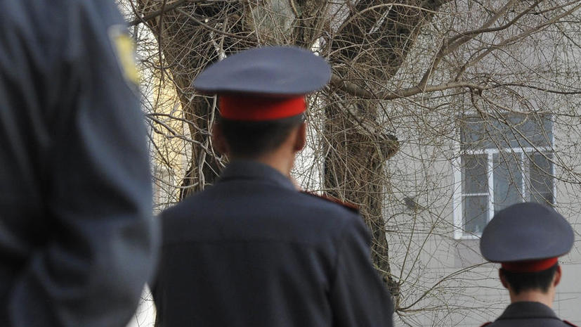 Число заложников в Астрахани увеличилось до четырех