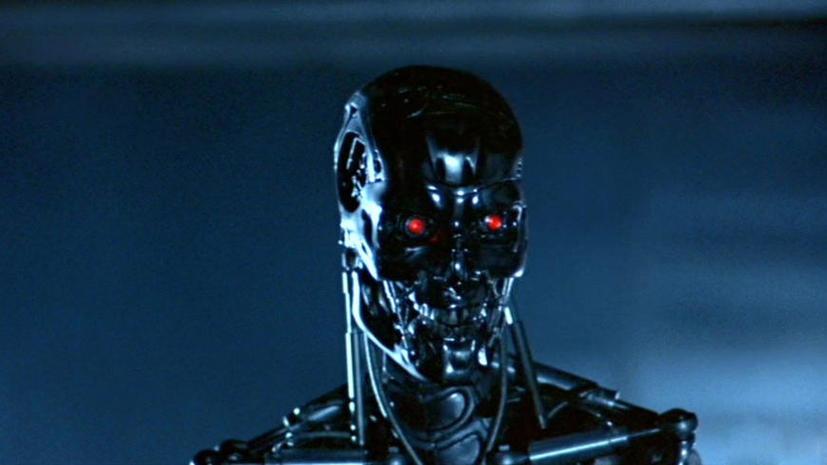 Генерал вооружённых сил США: Солдат на поле боя заменят роботы