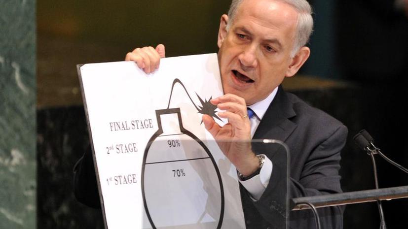 18 арабских стран потребовали от Израиля раскрыть правду о ядерном арсенале
