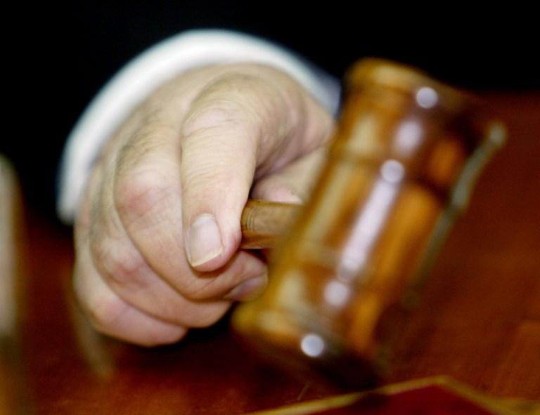 Американца приговорили к 10 годам посещения церкви
