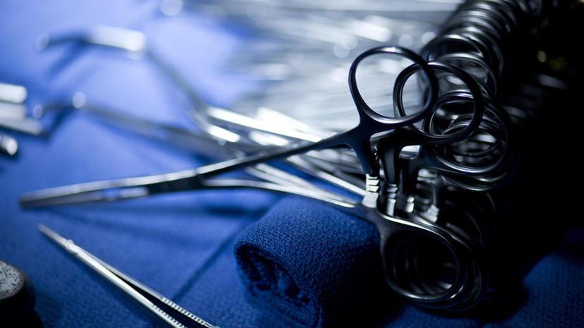 МИД РФ: органы усыновленных в США российских детей могли использовать для трансплантации