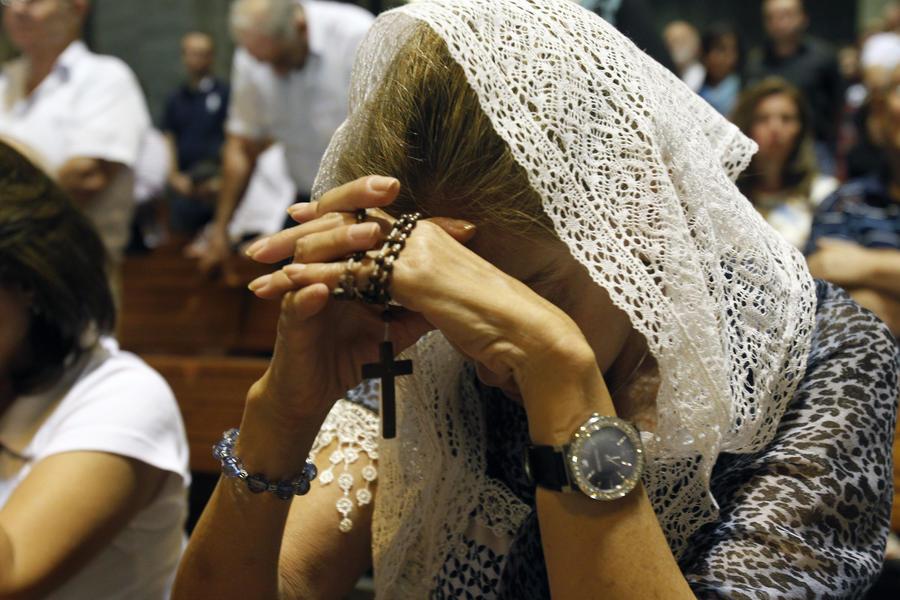 Британский министр: быть христианином – это опасно